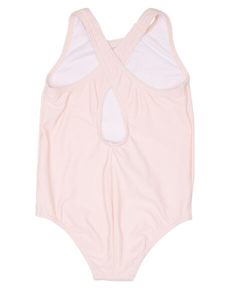 LIGHT PINK KIDS GIRLS RIP CURL SWIMWEAR - FSICO11764