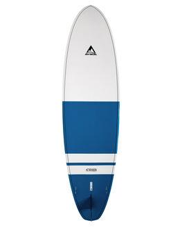 BLUE BOARDSPORTS SURF ADVENTURE PADDLEBOARDING GSI BOARDS - AP-ALLMX-BLU