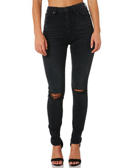 BLUE VIXEN WOMENS CLOTHING LEE JEANS - L-656584-KD0