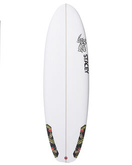 CLEAR SURF SURFBOARDS STACEY SMALL WAVE - STASUMMERJAM