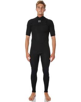 BLACK SURF WETSUITS BILLABONG STEAMERS - 9773618BLK