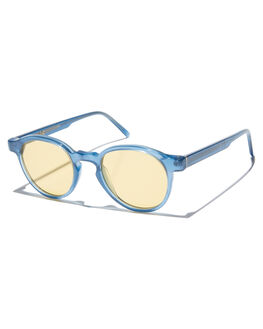CRYSTAL AZURE MENS ACCESSORIES SUPER BY RETROSUPERFUTURE SUNGLASSES - 2J0CRYA