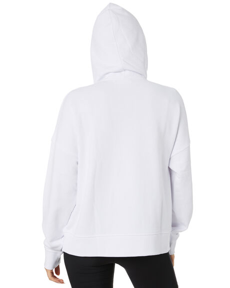 WHITE WOMENS CLOTHING THE UPSIDE ACTIVEWEAR - USW020029WHT