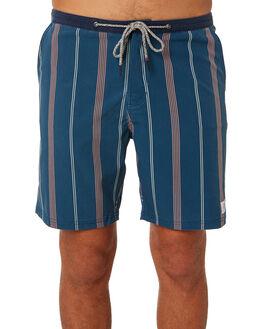 SLATE MENS CLOTHING KATIN BOARDSHORTS - TRRIC02SLA