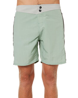 JADE MENS CLOTHING CATCH SURF BOARDSHORTS - A8TRK010JADE