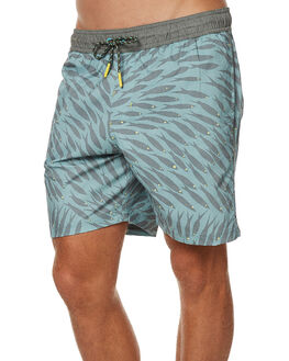 BMS MENS CLOTHING DEPACTUS BOARDSHORTS - AM010006BMS