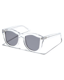 CRYSTAL WOMENS ACCESSORIES VALLEY SUNGLASSES - S0242CRYST