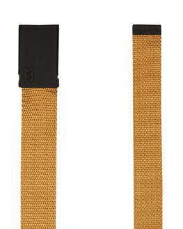 HASH MENS ACCESSORIES BILLABONG BELTS - 9685655GHAS