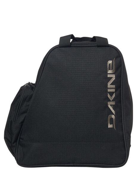 BLACK BOARDSPORTS SNOW DAKINE BAGS - 8300482BLK