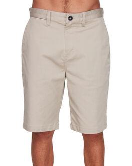 LIGHT KHAKI MENS CLOTHING BILLABONG SHORTS - BB-9591720-LKH