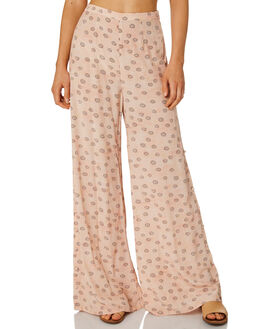 ROSEWATER OUTLET WOMENS TIGERLILY PANTS - T395372ROS