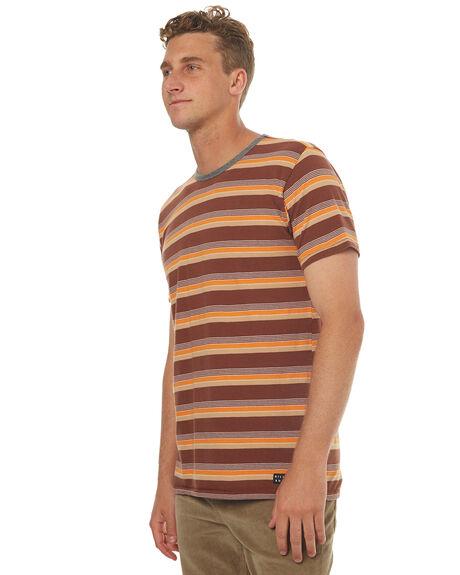 EARTH MENS CLOTHING BILLABONG TEES - 9571082XEARTH