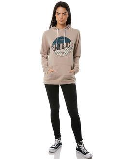 STONE WOMENS CLOTHING BILLABONG JUMPERS - 6586739STO