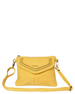 MUSTARD WOMENS ACCESSORIES RIP CURL BAGS + BACKPACKS - LSBNS11041