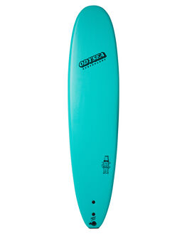 TURQUOISE BOARDSPORTS SURF CATCH SURF SOFTBOARDS - ODY80PLTURQ