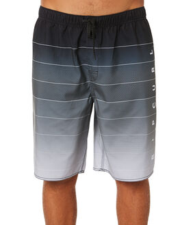 BLACK MENS CLOTHING RIP CURL BOARDSHORTS - CBOST10090