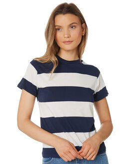 VANILLA WOMENS CLOTHING ROLLAS TEES - 12939-875