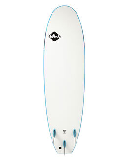 BLUE SURF SOFTBOARDS SOFTECH PERFORMANCE - STHS-BLU-070BLU