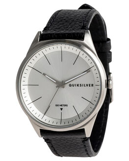SILVER MENS ACCESSORIES QUIKSILVER WATCHES - EQYWA03014SJA0