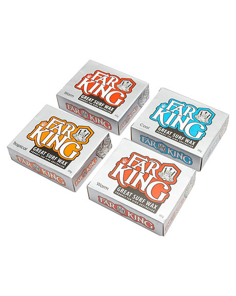 MULTI BOARDSPORTS SURF FAR KING WAX - 1005MULTI