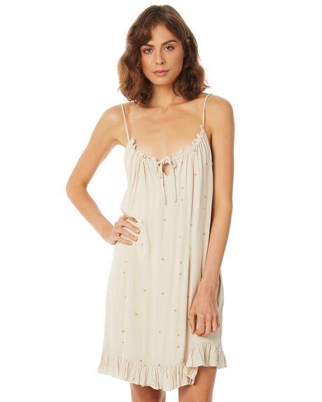BLUSH RAYS WOMENS CLOTHING RUE STIIC DRESSES - SA18-23-BR-F-BLUS