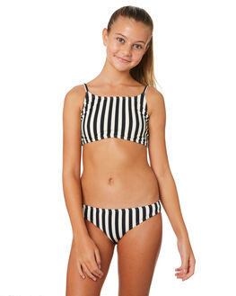 dd596a09916 BLACK KIDS GIRLS BILLABONG SWIMWEAR - 5595555BLK ...