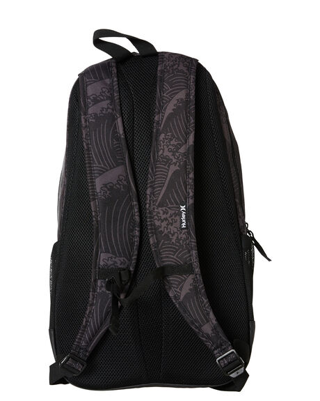 OIL GREY MENS ACCESSORIES HURLEY BAGS + BACKPACKS - HU0086011