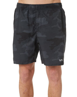 CAMO MENS CLOTHING RVCA SHORTS - R371314CAMO