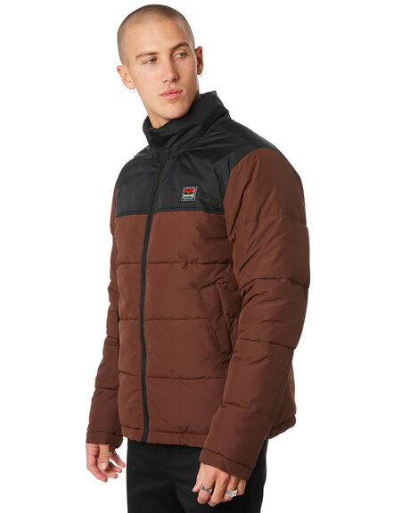 HICKORY OUTLET MENS DEPACTUS JACKETS - D5194381HICKY