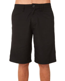 JET BLACK MENS CLOTHING OAKLEY SHORTS - 442477AU01K