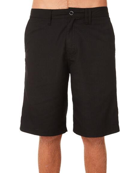 JET BLACK MENS CLOTHING OAKLEY SHORTS - 442477AU01K