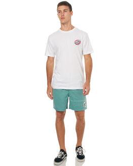 SEAFOAM MENS CLOTHING SANTA CRUZ BOARDSHORTS - SC-MBC7611SEAF