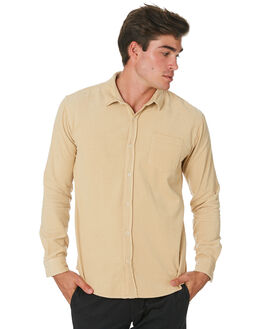 BONE MENS CLOTHING SWELL SHIRTS - S5164669BONE
