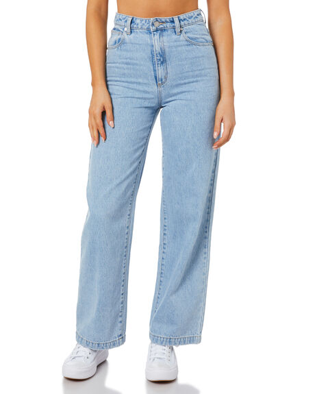 WALK AWAY WOMENS CLOTHING ABRAND JEANS - 72445-3077