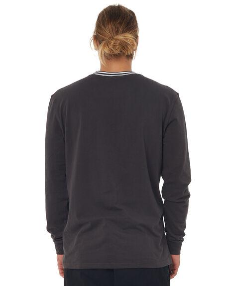 TARMAC MENS CLOTHING QUIKSILVER TEES - EQYKT03694KTA0