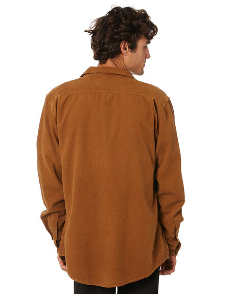 BRONZE MENS CLOTHING SWELL SHIRTS - S5164669BRNZ