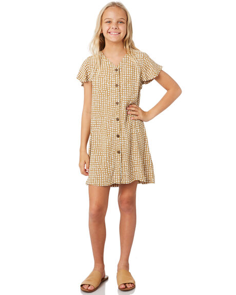 GOLD OUTLET KIDS RIP CURL CLOTHING - JDRBM10146