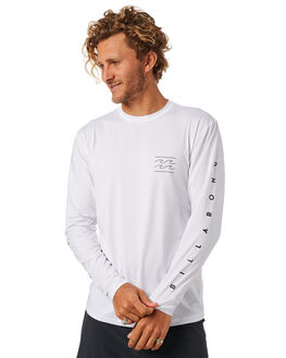 WHITE BOARDSPORTS SURF BILLABONG MENS - 9781008WHI