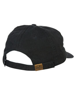 MERCH BLACK MENS ACCESSORIES THRILLS HEADWEAR - TS9-501MB