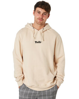 SAND MENS CLOTHING THRILLS JUMPERS - TA9-206CSAND