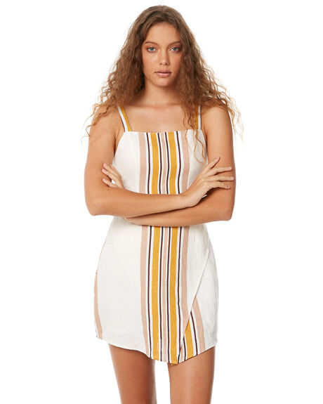 PRINT OUTLET WOMENS ZULU AND ZEPHYR DRESSES - ZZ2144PRNT