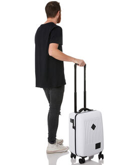 WHITE MENS ACCESSORIES HERSCHEL SUPPLY CO BAGS + BACKPACKS - 10601-01588-OSWHTNV