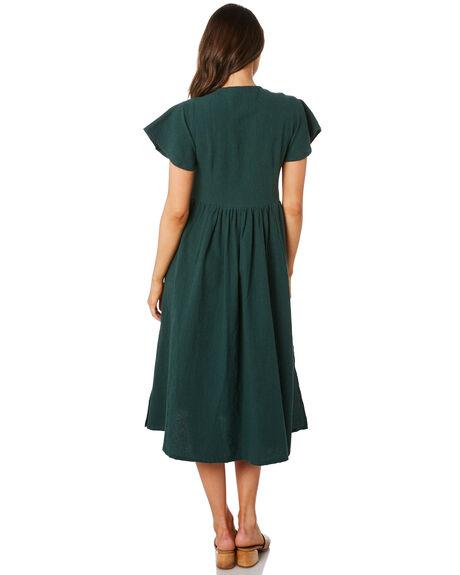 EMERALD WOMENS CLOTHING RUE STIIC DRESSES - RWS-19-49-1EMRLD