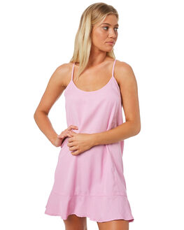PINK LADY WOMENS CLOTHING ALL ABOUT EVE DRESSES - 6423052PNK