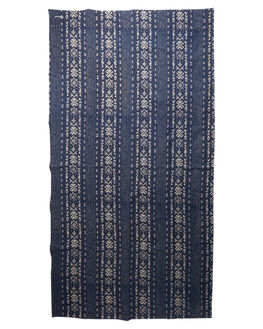 NAVY WOMENS ACCESSORIES RIP CURL TOWELS - GMSAD10049