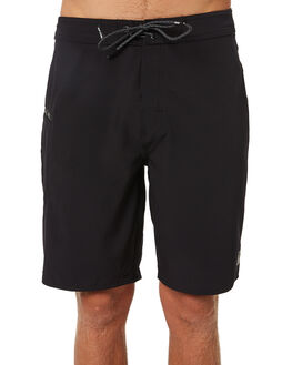 BLACK MENS CLOTHING RIP CURL BOARDSHORTS - CBOQO10090