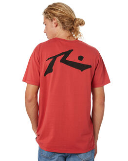 CARDINAL MENS CLOTHING RUSTY TEES - TTM1612CDL