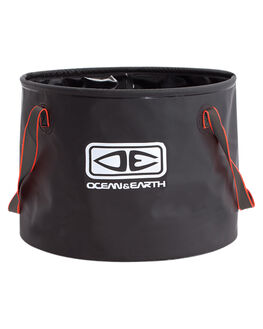 BLACK BOARDSPORTS SURF OCEAN AND EARTH ACCESSORIES - AMMC54BLK