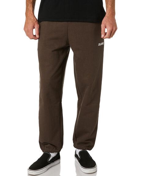 BROWN MENS CLOTHING XLARGE PANTS - XL013603BRN