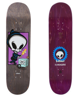 TJ BOARDSPORTS SKATE BLIND DECKS - 10011921TJ